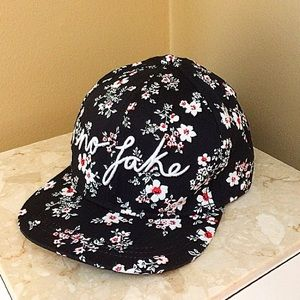 H&M Flower Hat